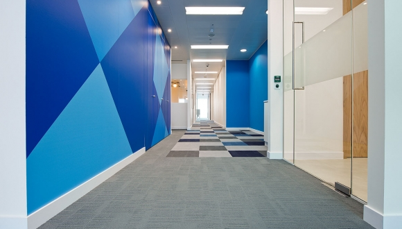 Office Fit-Out Birmingham