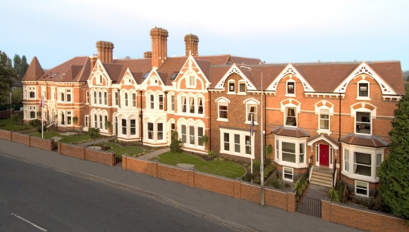 Thornton Firkin Sectors Private Residential Royal