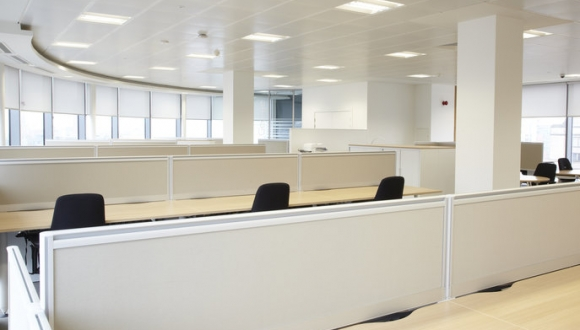 Interior Office, Manchester