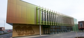 The Think Tank, City of Lincoln Council