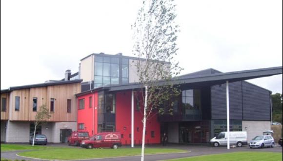 Thornton Firkin Sectors Schools Trent Valley Academy